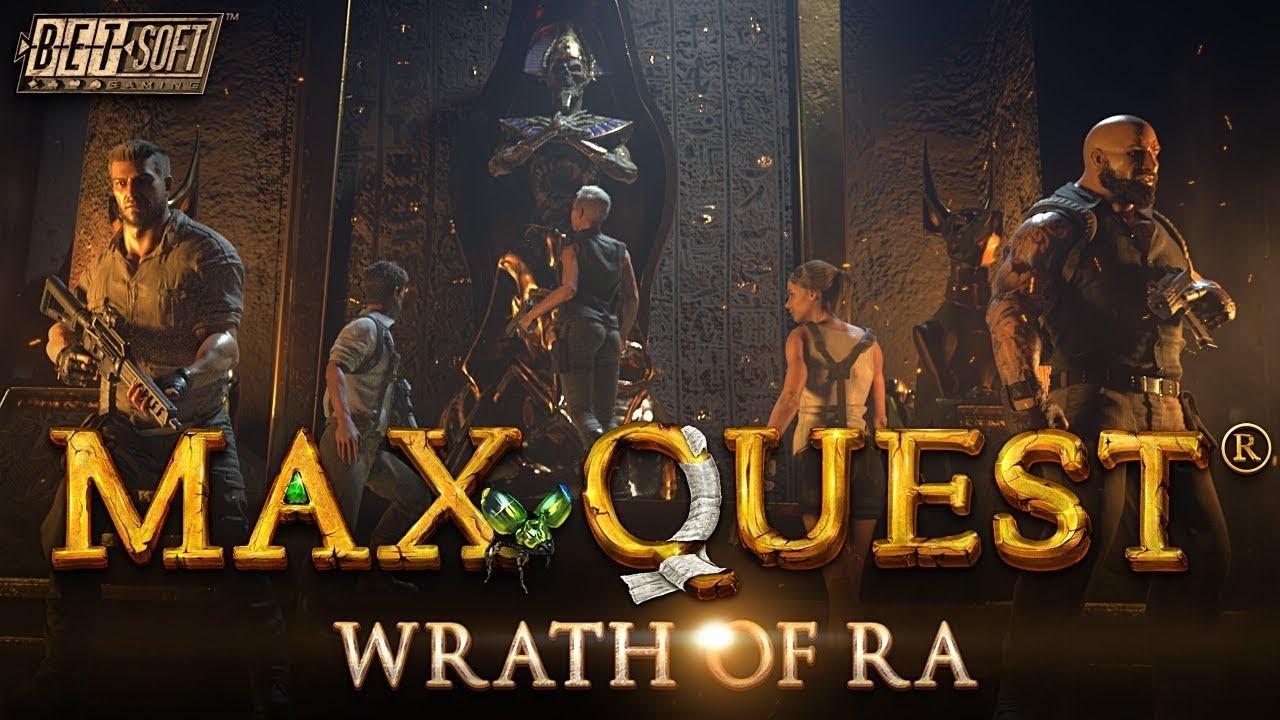max quest money slot